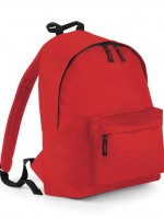 sac a dos rouge 61529