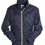 blouson imperm  able homme subway marine