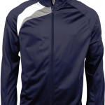 veste survetement pa306 navy