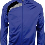 veste survetement pa306 sportyroyalblue