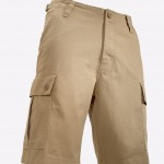 bermuda homme jungle beige
