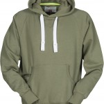 sweat homme capuche atlanti kaki