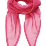 foulardsoiefemmefuchsia