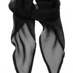 foulardsoiefemmenoir
