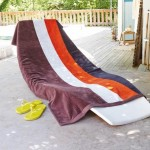 drap de plage ray   picture