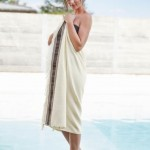 serviette fouta picture