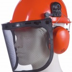 hgcf01 casque forestier