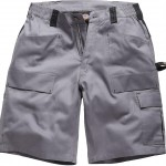 bermuda travail epi dickies dwd4979 grey black