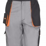 short travail result r319x grey black orange