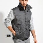 gilet sans manches equinoxpro 80503 std