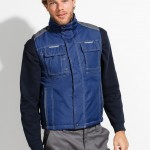 gilet sans manches wonderpro 80501 std