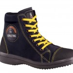 vitamine marron chaussures de securite
