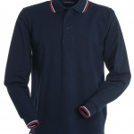 polo homme polo homme ml kricket navy