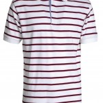 polo homme sheffield bianco rosso blu rosso high