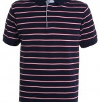 polo homme sheffield blu navy rosso bianco rosso high