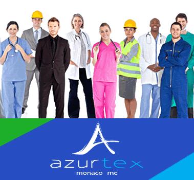 Azur Tex booste sa visibilité avec son nouveau site web signé WebSamba MC